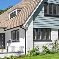 Exterior Painting & Windows in Johns