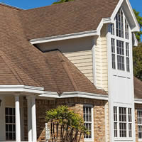 Residential Johns Roofing