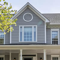 Siding Services in Johns